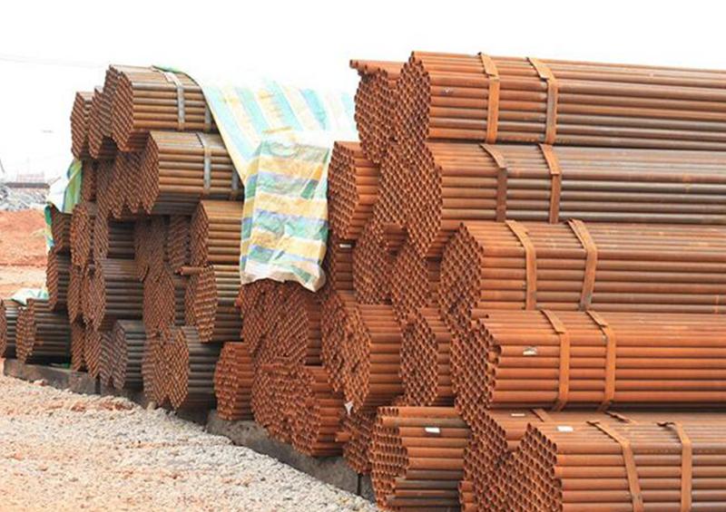 福州不锈钢焊管的六大分类
