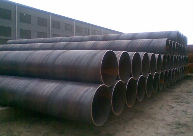 福州螺旋钢管如何判断产品好坏