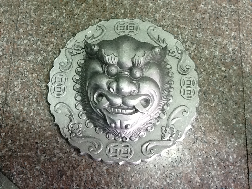 铝合金铸造