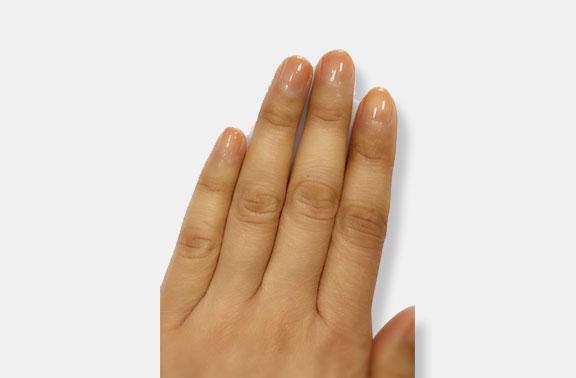 變色指甲油