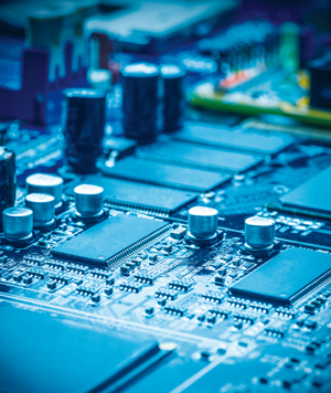 电子/电器/芯片封装/印刷线路板产品清洗系列