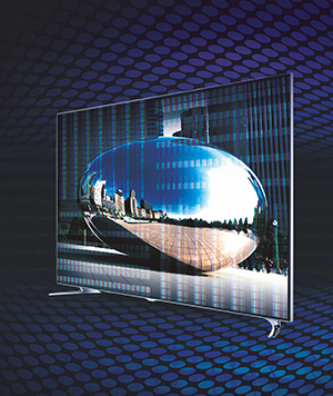 LED/LCD光电产品