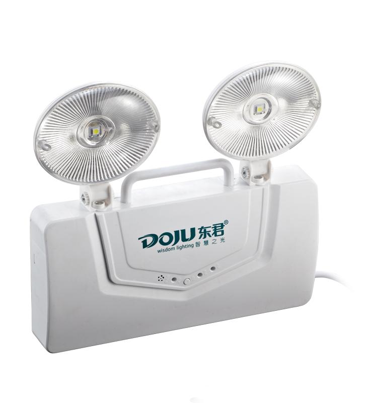 我们是怎样确认消防应急灯的灯光强度的?