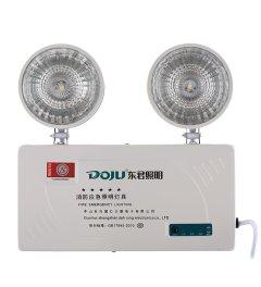 智能应急疏散指示灯应该安装在哪里?