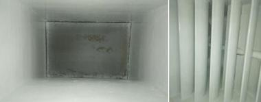 水动力性能测试循环水槽防腐工程