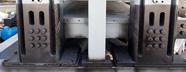 污水处理设备防腐工程