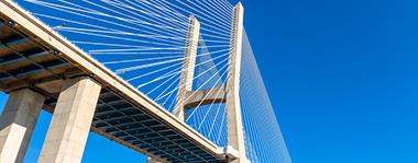 跨海桥梁钢结构防腐工程