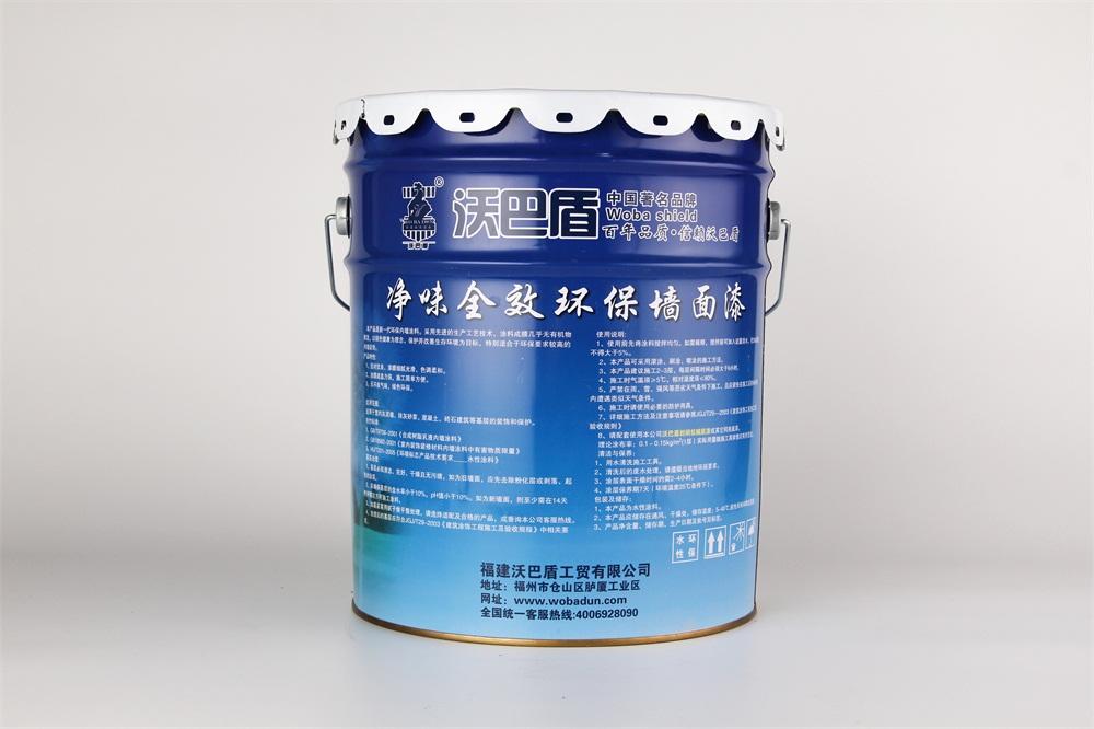 福建涂料辅材厂家|乳胶漆涂刷常见问题的原因是什么呢?
