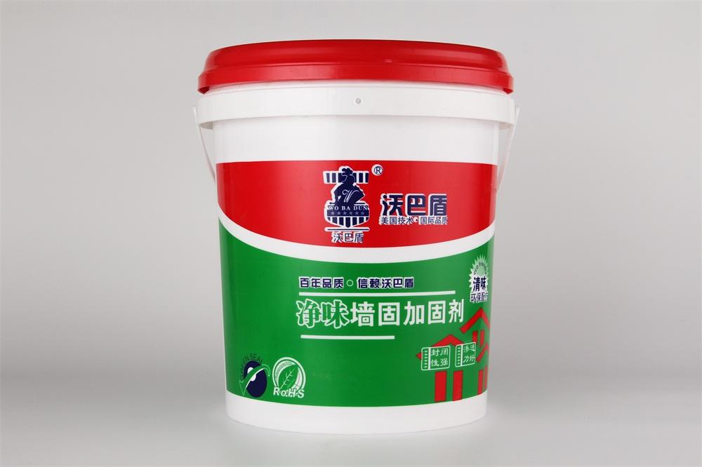 净味墙固加固剂