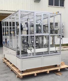 动力电芯密封性测试机(真空)