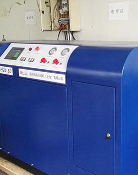 氦气回收设备