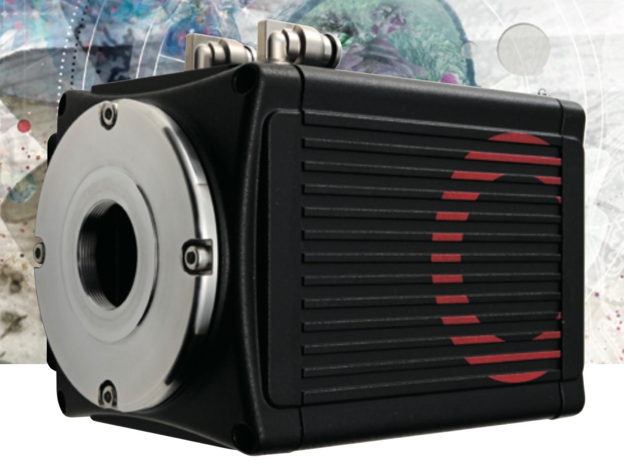 sCMOS相机-Flash4.0V3