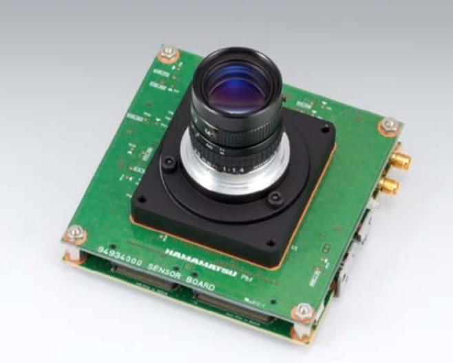 板级SCMOS相机