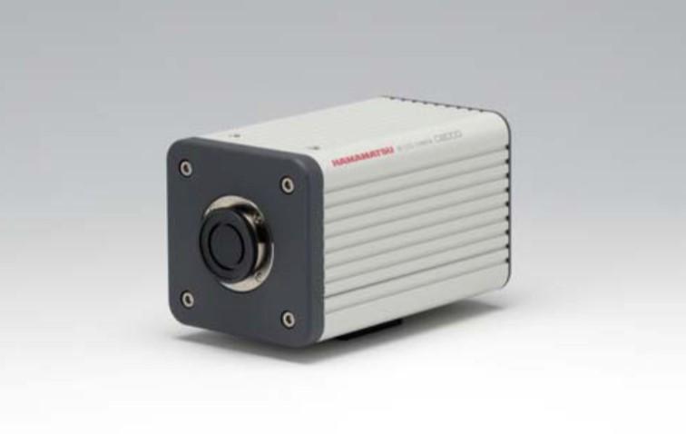 背照式CCD相机-紫外近红外相机