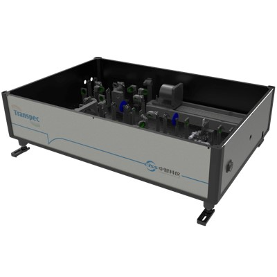 Transpec-FS飞秒泵浦探测系统