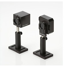 CCD激光光斑分析仪