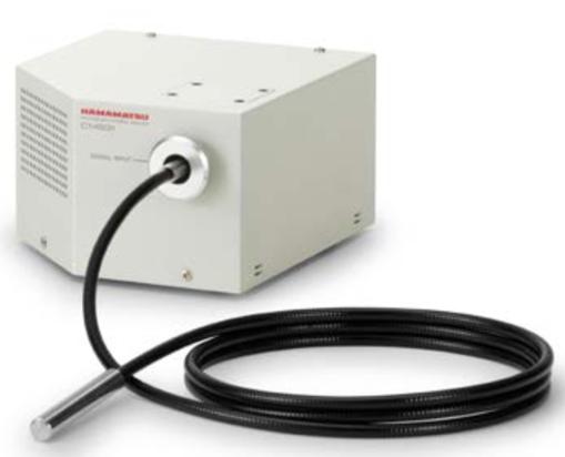 PMA-12光子多通道分析仪