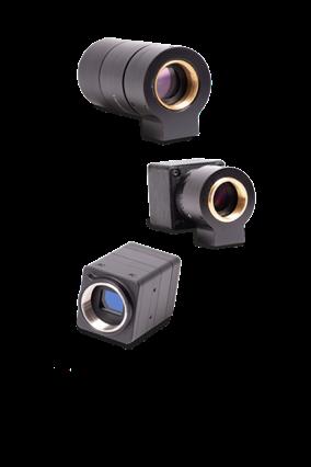 像增强器型CMOS相机(ICMOS)