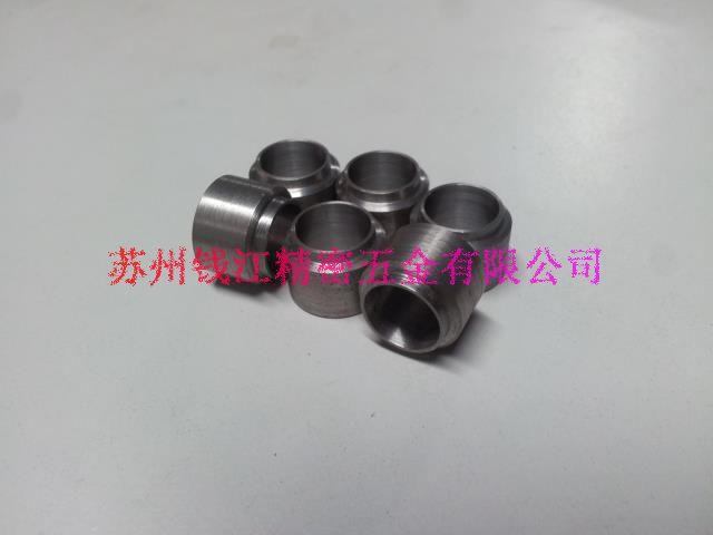 不銹鋼鉚合件