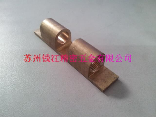 銅鉸鏈配件