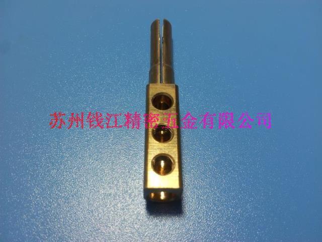 銅異形接插件