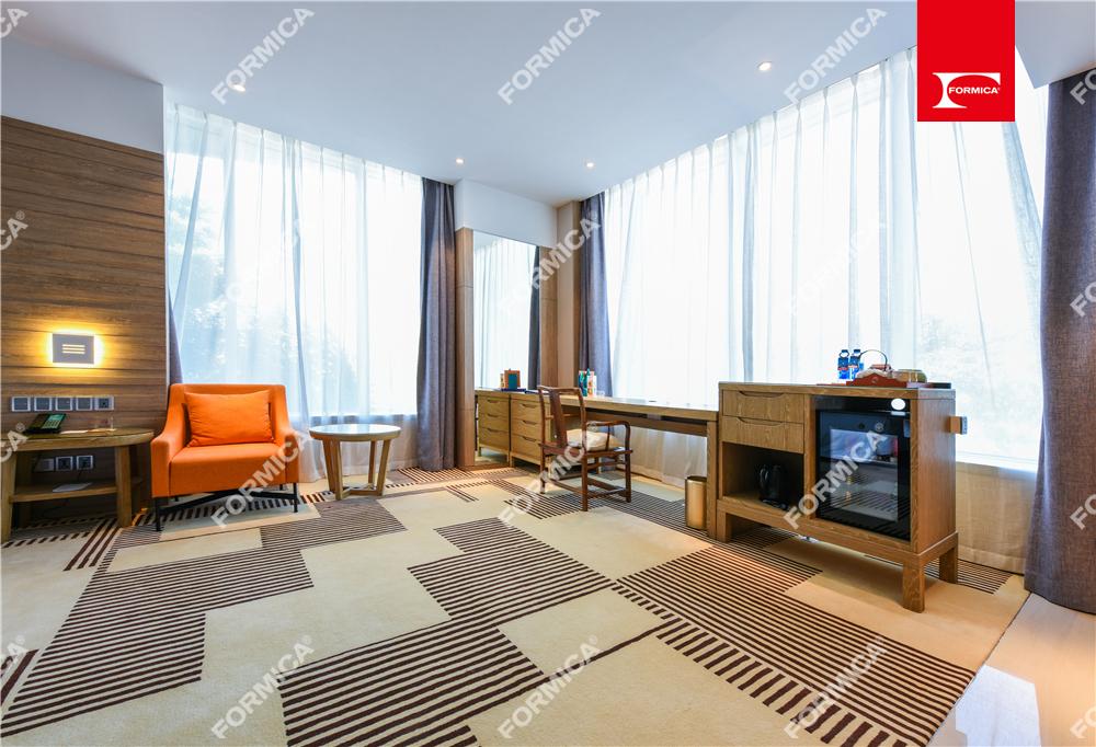 厦门海港英迪格酒店