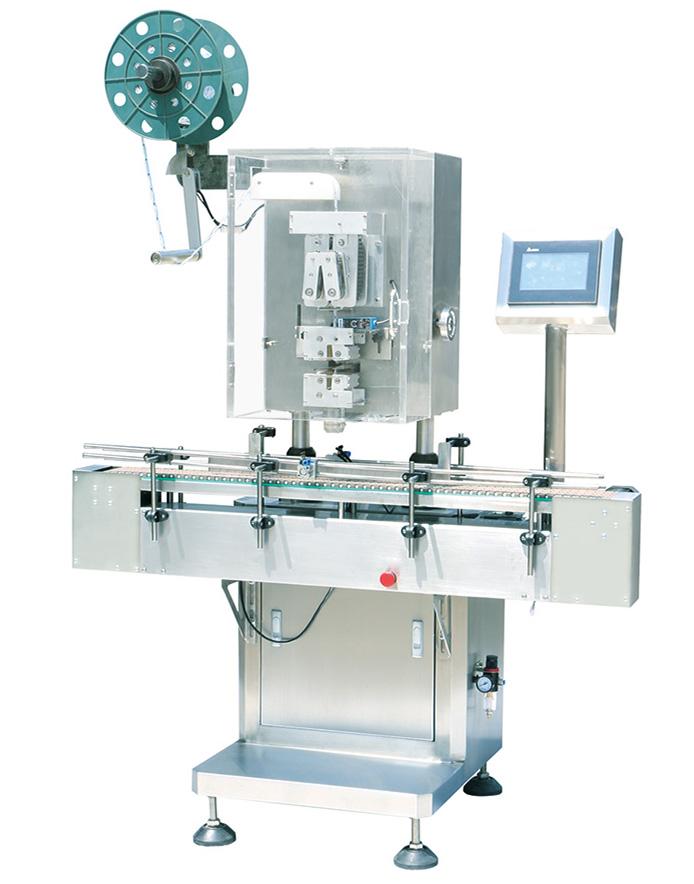 TJ-S120全自动干燥剂塞入机
