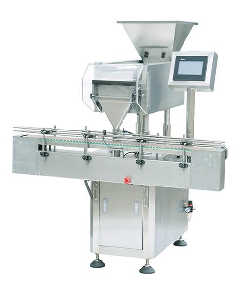 SP-8/12型电子数片机/电子数粒机