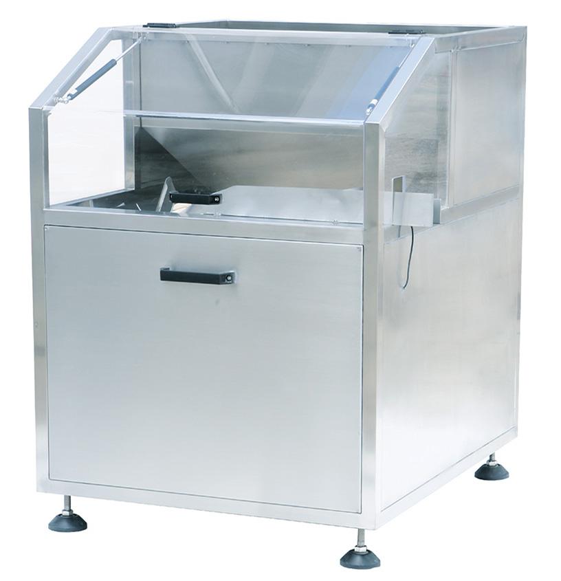 LP-A160自动理瓶机