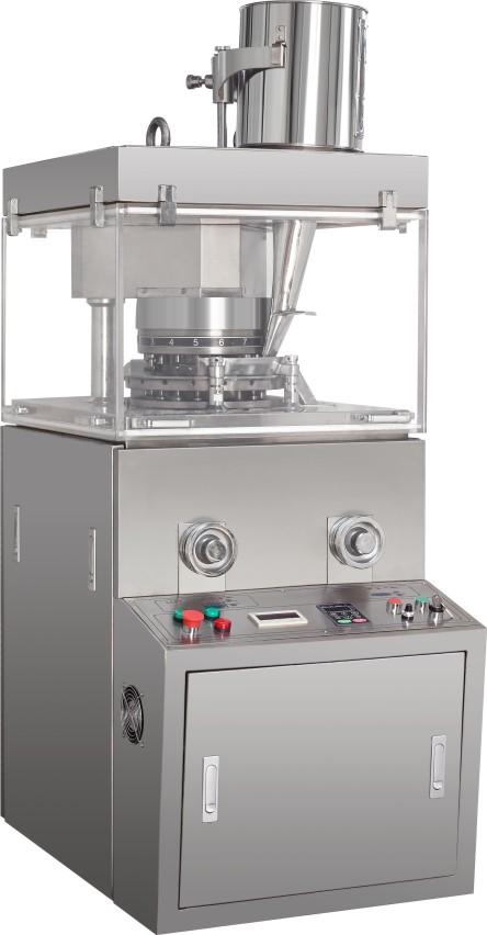ZP15D型低速旋转式压片机