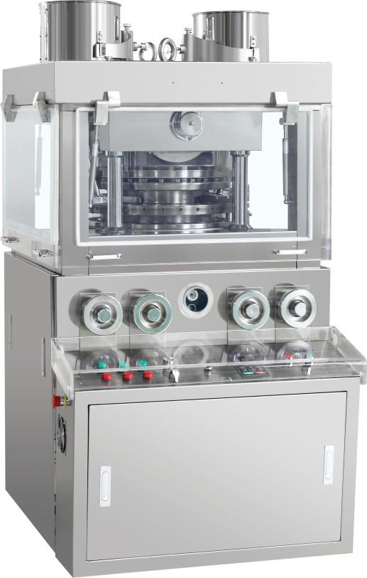 ZP35/37/41DGMP全自动压片机