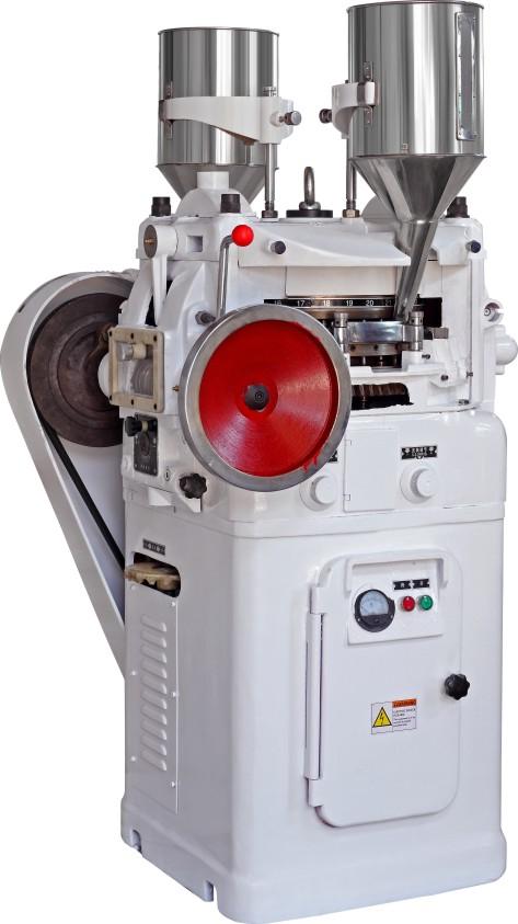ZP33老式旋转式压片机