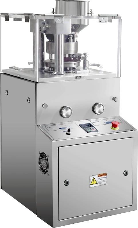 实验室旋转式压片机上海天九机械制造厂家生产欢迎实地考察
