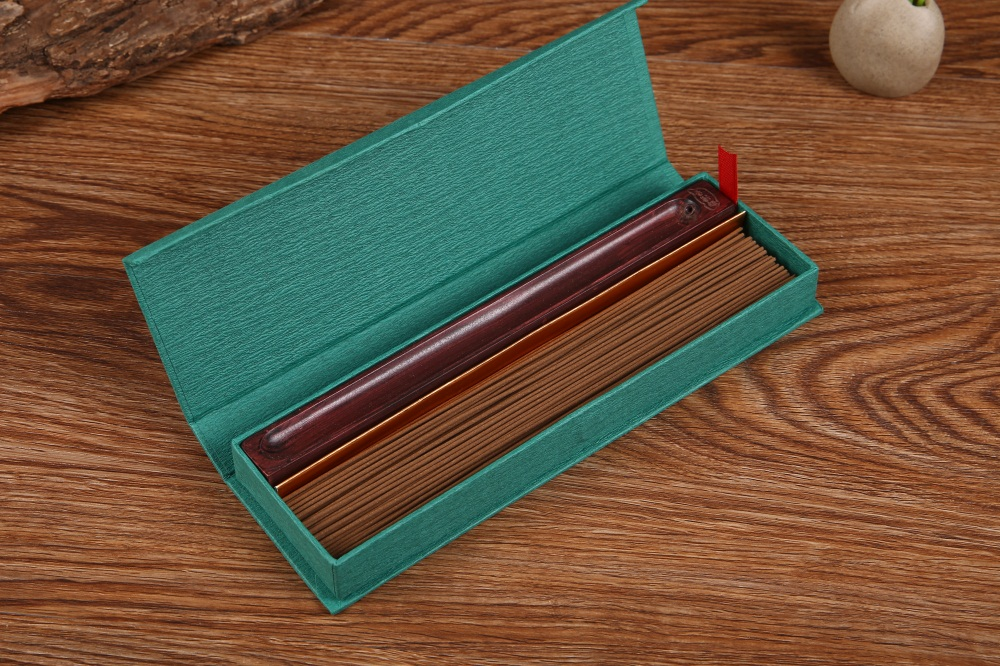 华光香堂带您香道入门|线香的品香方法
