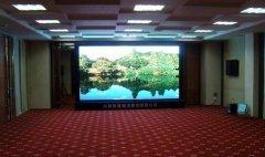 专业室内外LED全彩显示屏单色屏制作安装维修一条龙服务