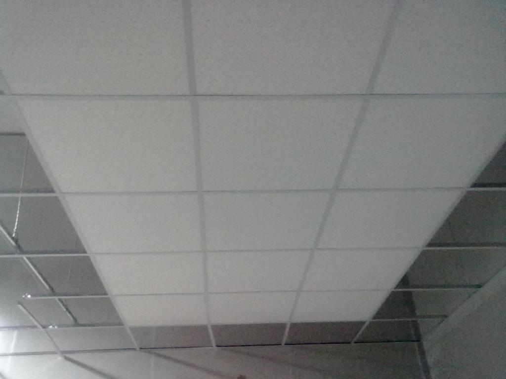 title 天花板吊顶