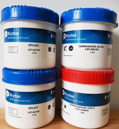 Krytox 润滑脂系列