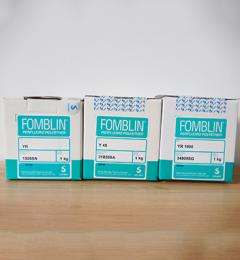 Fomblin全氟聚醚润滑油系列