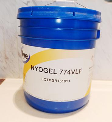 NYE NyoGel 774VLF润滑脂