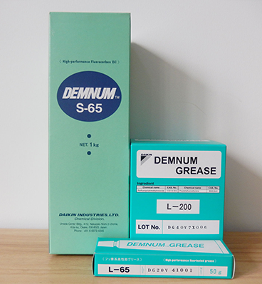 DAIKIN DEMNUM grease series