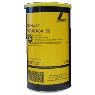KLUBER NCA 52润滑脂