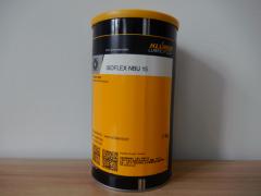 KLUBER ISOFLEX NBU 15润滑脂