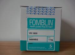 Fomblin YR1800全氟聚醚润滑油