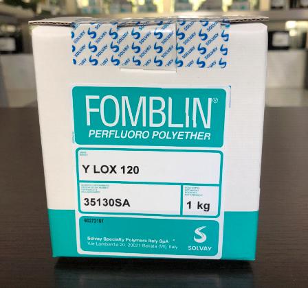 FOMBLIN YLOX 120氧氣制備潤滑油
