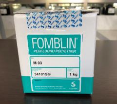 Fomblin M03潤滑油