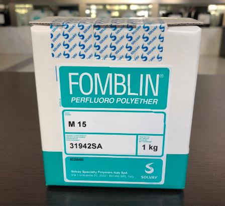 Fomblin M15潤滑油