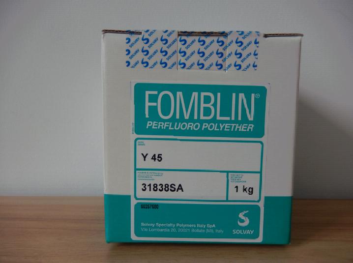 Fomblin Y45 全氟聚醚油