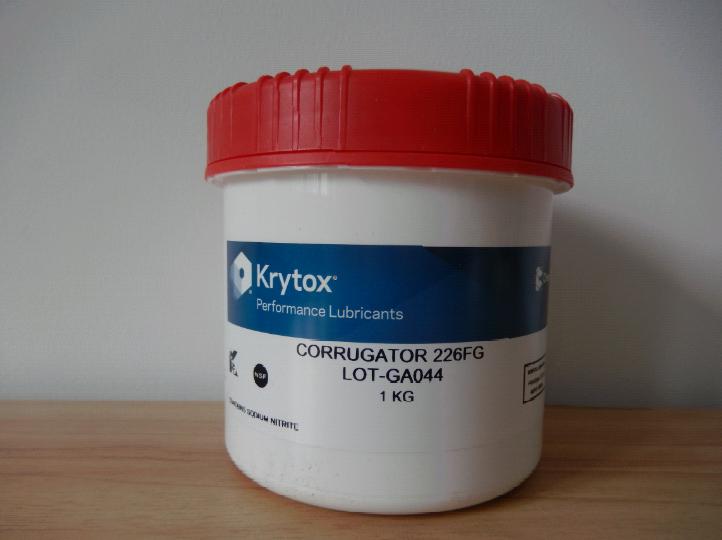 Krytox 226FG润滑脂
