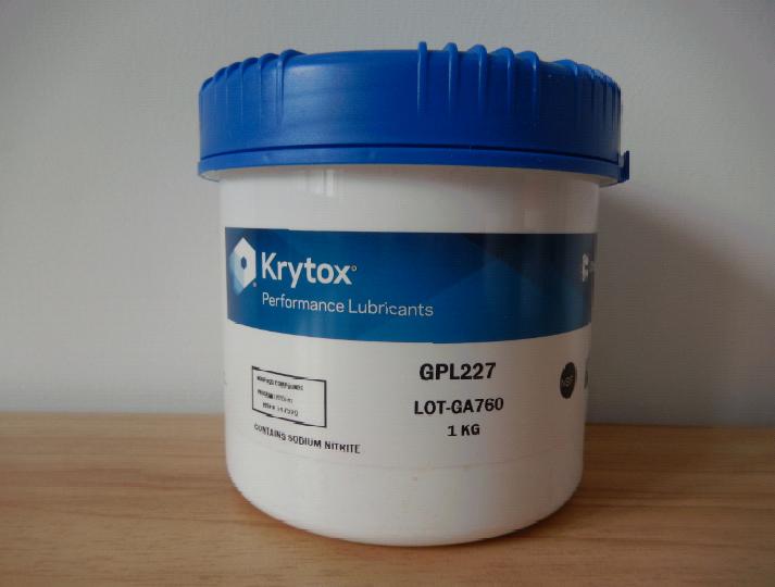 Krytox 227潤滑脂
