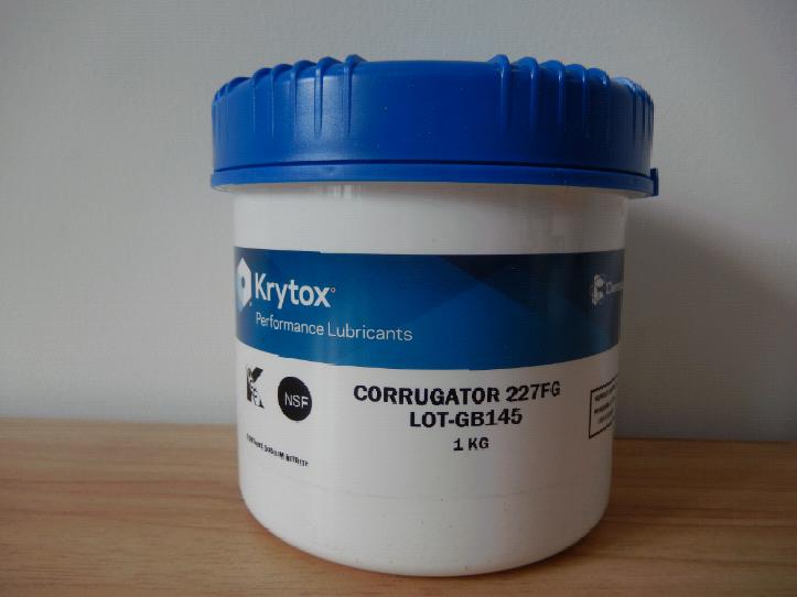 Krytox 227FG润滑脂